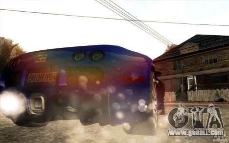 Lensflare for GTA San Andreas sixth screenshot
