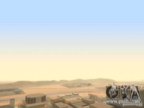 Timecyc Setup v 2.0 for GTA San Andreas