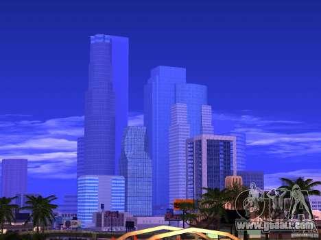 Amazing Screenshot v1.1 for GTA San Andreas second screenshot