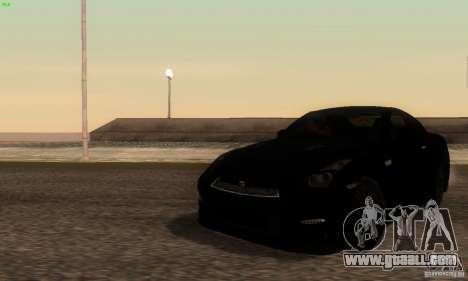Ultra Real Graphic HD V1.0 for GTA San Andreas third screenshot