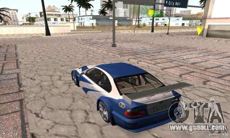 New Groove by hanan2106 for GTA San Andreas seventh screenshot