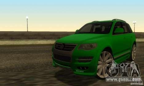 Ultra Real Graphic HD V1.0 for GTA San Andreas second screenshot