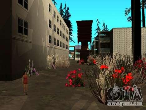 La Villa De La Noche v 1.0 for GTA San Andreas second screenshot
