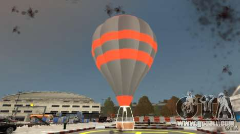 Balloon Tours option 4 for GTA 4