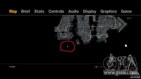 Dakota Track for GTA 4 seventh screenshot