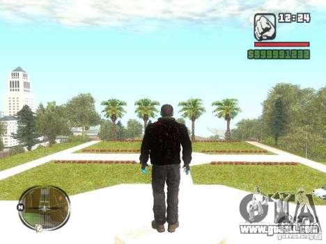 Niko Avatar for GTA San Andreas second screenshot