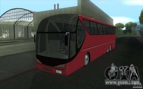 Design-X6-Public Beta for GTA San Andreas