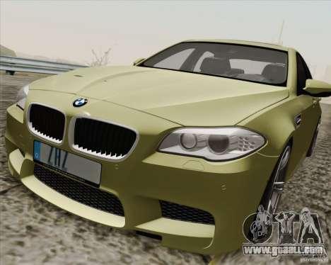 New Carcols for GTA San Andreas sixth screenshot