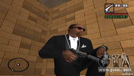 HD Assembly for GTA San Andreas third screenshot