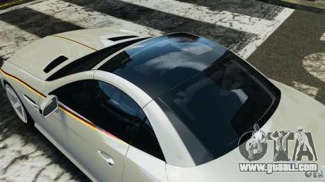 Mercedes-Benz SLK 2012 v1.0 [RIV] for GTA 4 wheels