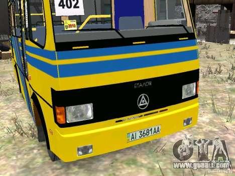 BASES-079.14 Standard for GTA 4 upper view