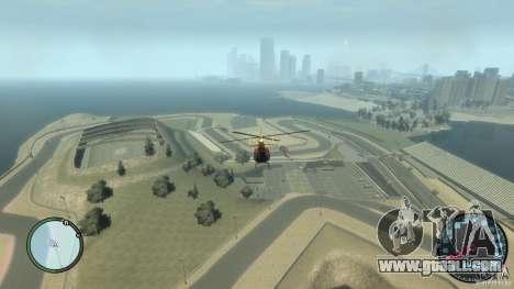 Laguna Seca v1.2 for GTA 4 sixth screenshot