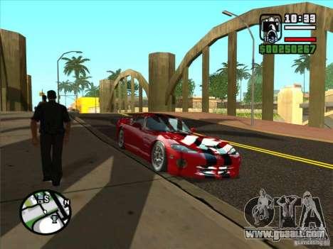 ENBSeries v1.6 for GTA San Andreas eleventh screenshot
