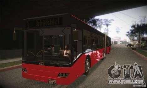 Design X3 GL for GTA San Andreas