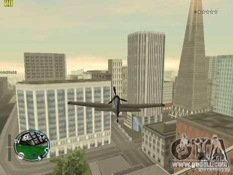 GTA IV  San andreas BETA for GTA San Andreas