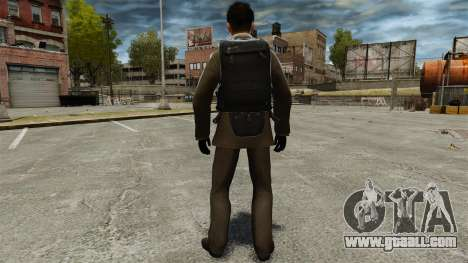 Vladimir Makarov for GTA 4 third screenshot