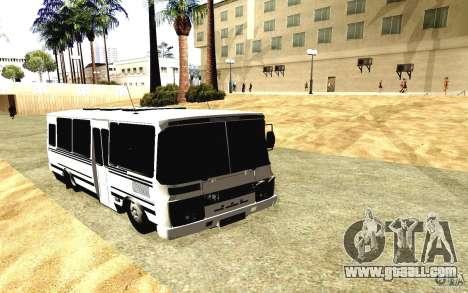PAZ 3205 Dag for GTA San Andreas