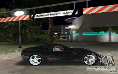 DMagic1 Wheel Mod 3.0 for GTA Vice City second screenshot