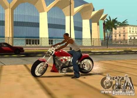 ENBSeries v1.6 for GTA San Andreas twelth screenshot