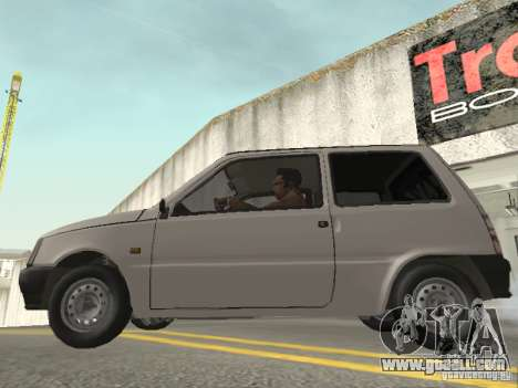 VAZ 1111 Oka Protein for GTA San Andreas right view