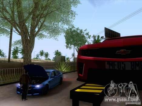 Auto Estokada v1.0 for GTA San Andreas fifth screenshot