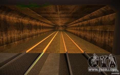 HD Tracks for GTA San Andreas seventh screenshot