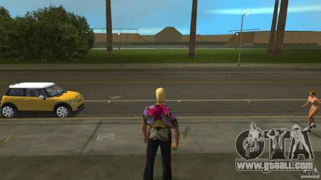 Der Herbst typ for GTA Vice City second screenshot