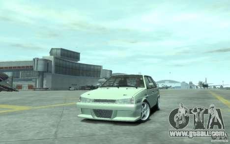 VAZ-2109i Sport for GTA 4
