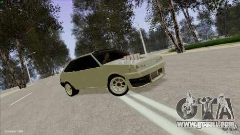 ВАЗ 2108 Sport for GTA San Andreas