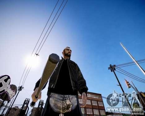 Niko - Hooligan for GTA 4 third screenshot