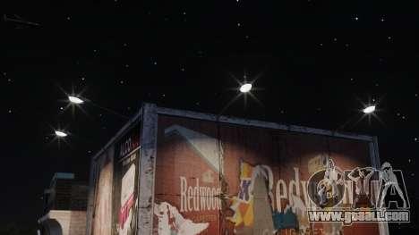 New light for GTA 4 sixth screenshot