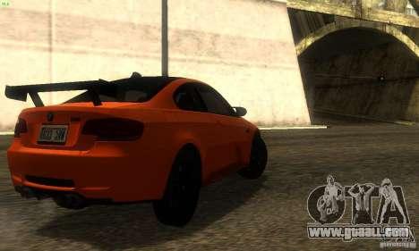 Ultra Real Graphic HD V1.0 for GTA San Andreas seventh screenshot