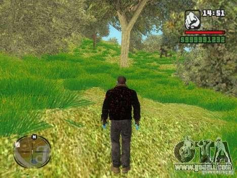 Niko Avatar for GTA San Andreas third screenshot
