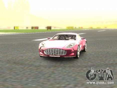 ENBSeries v3 for GTA San Andreas