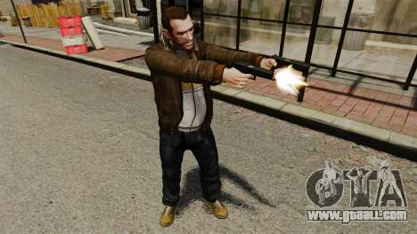 Dual spec for GTA 4 third screenshot