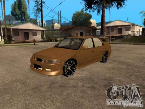 Toyota Camry 2002 TRD for GTA San Andreas
