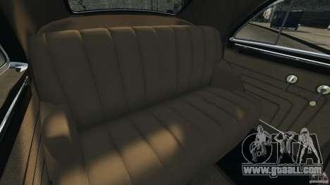 Packard Eight 1948 for GTA 4 upper view