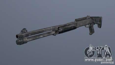 Grims weapon pack2 for GTA San Andreas tenth screenshot