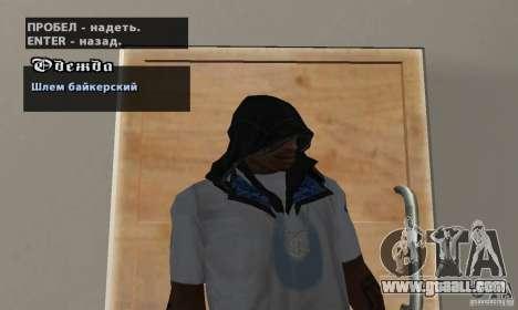 Hoods Assassinov for GTA San Andreas