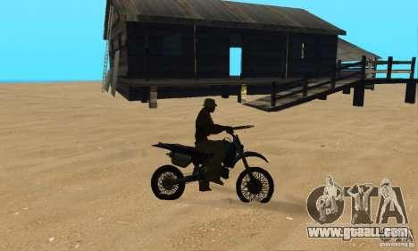 Lost Island for GTA San Andreas sixth screenshot