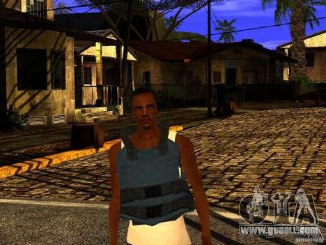 Amazing Screenshot v1.1 for GTA San Andreas third screenshot