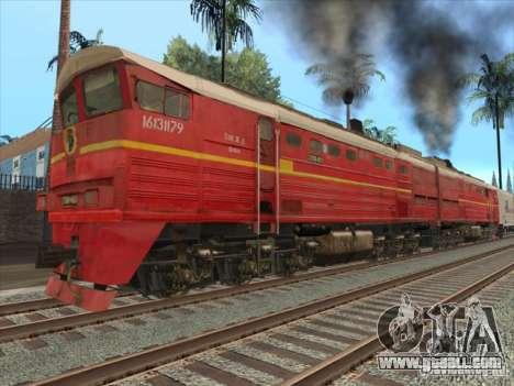 2te10v-4833 for GTA San Andreas
