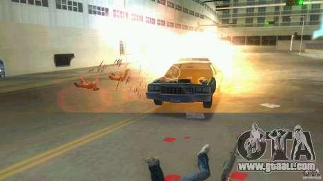 No death mod for GTA Vice City third screenshot