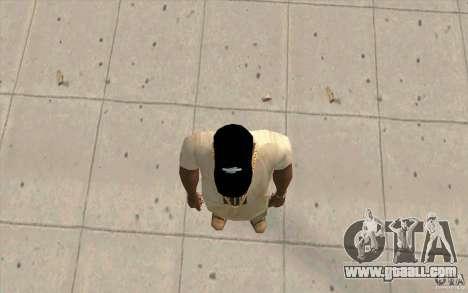 Cap nfsu2 for GTA San Andreas third screenshot