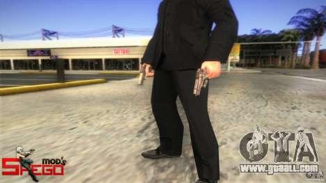 ASP for GTA San Andreas third screenshot