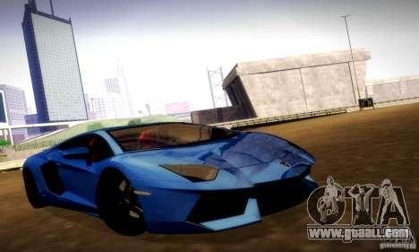 UltraThingRcm v 1.0 for GTA San Andreas eighth screenshot