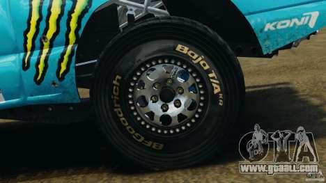 Chevrolet Silverado CK-1500 Stock Baja [EPM RIV] for GTA 4 side view