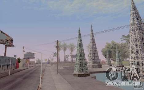 SA Illusion-S SA:MP Edition V2.0 for GTA San Andreas second screenshot