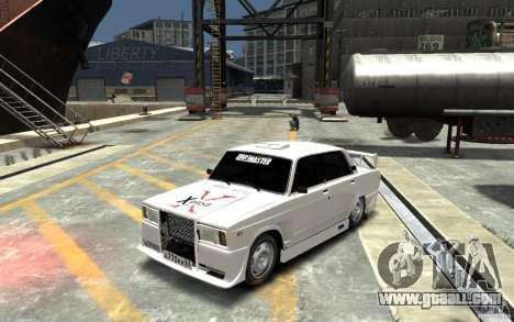 ВАЗ 21074 for GTA 4