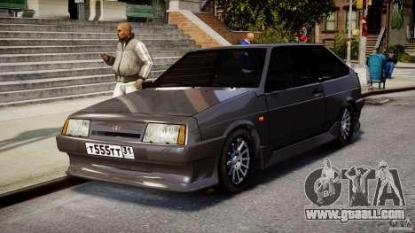Vaz-2108 Sport for GTA 4